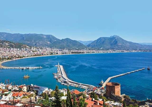 Antalya'da mutlaka yapmanız gereken 10 şey