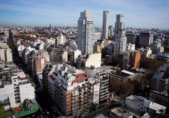 Vizesiz tatil III: Arjantin