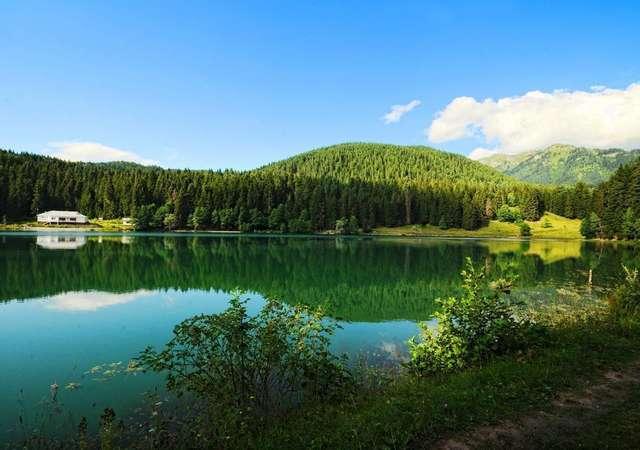 Türkiye'de kafa dinleyebileceğiniz en iyi tatil rotaları
