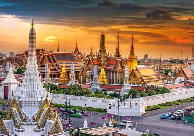 Bangkok'u görmek için 5 harika neden