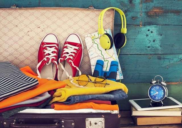 Seyahat için en iyi bavul nasıl seçilir?