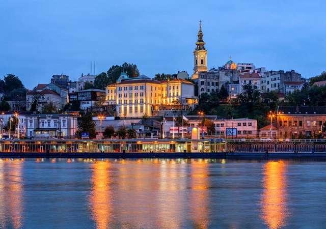 Vizesiz Belgrad'ın yollarına düşmek için 7 harika neden