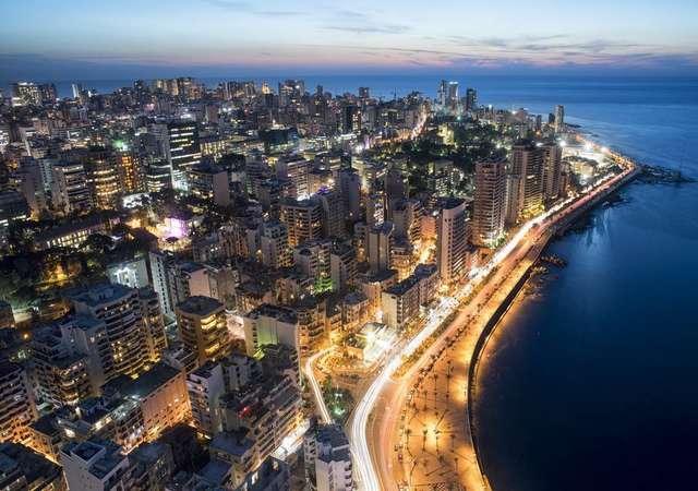 Beyrut'u görmek için 7 harika neden