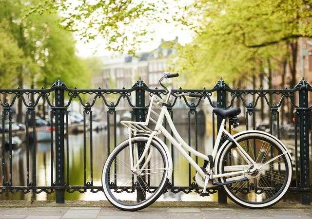 Bisikletle gezmek için en iyi şehirler