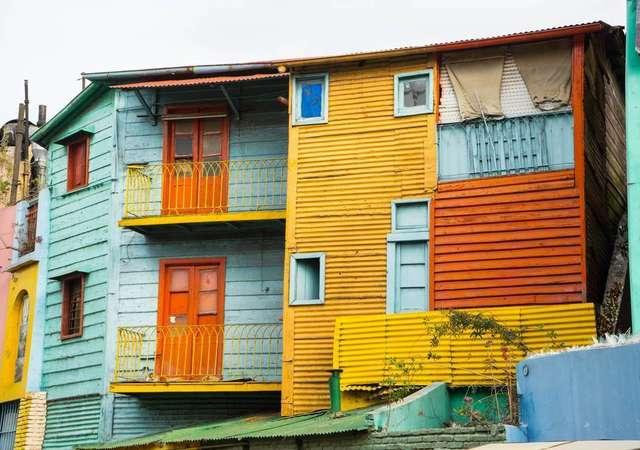 Renkleriyle ünlü 7 muhteşem yer