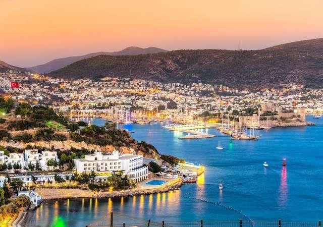 Her şey dahil tatil için 6 ucuz ülke