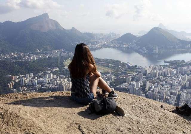 Gençler için en iyi 5 vizesiz ülke