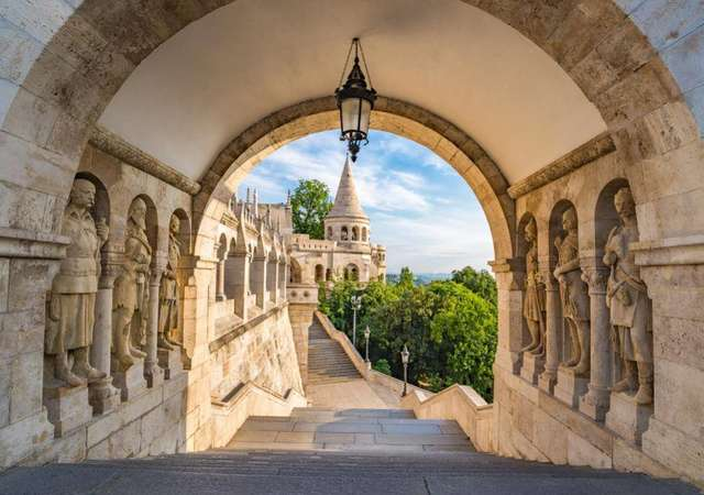 Budapeşte'ye gitmek için 7 harika neden