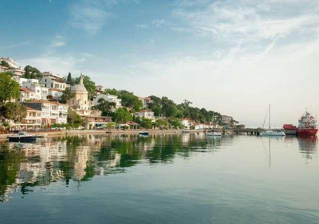 İstanbul'a yakın plajlar