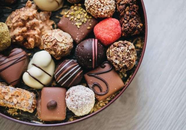 Avrupa'nın Çikolata Rehberi