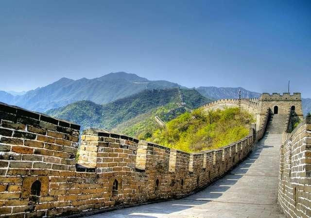 Çin hakkında bilmeniz gereken 5 şey