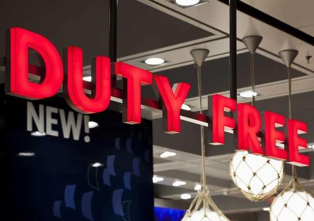 Dünyanın en iyi duty free mağazaları