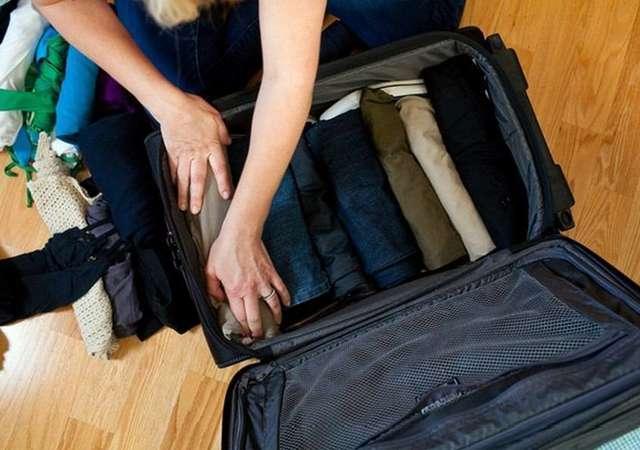 El bagajına konulmaması gereken eşyalar