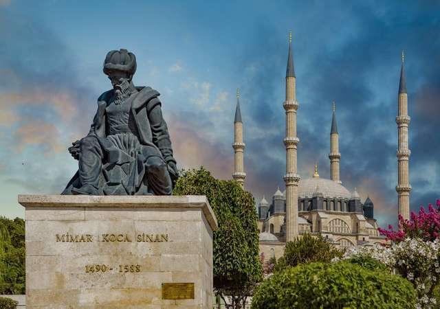 Hafta sonu tatilini Edirne'de geçirmek için 7 neden