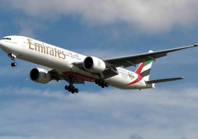 Emirates ve Flydubai'den yeni ortak rotalar