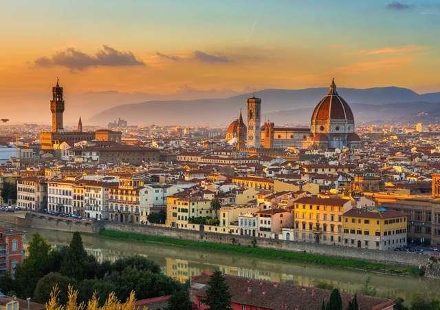 Rönesans'ın beşiği Floransa