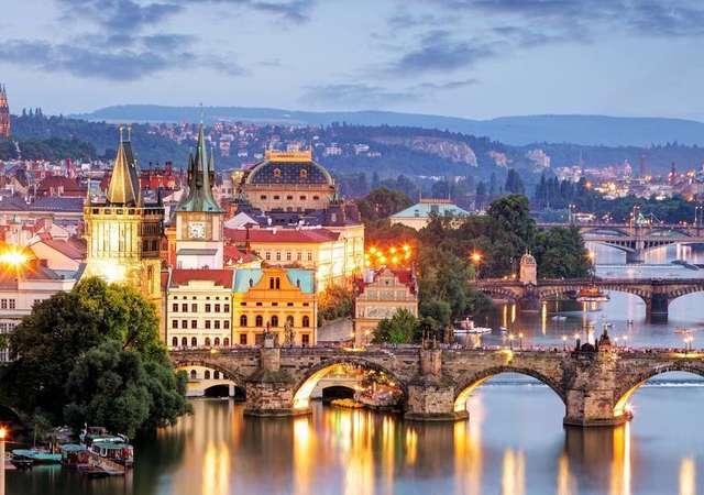 Prag'ı keşfetmek için 10 geçerli neden