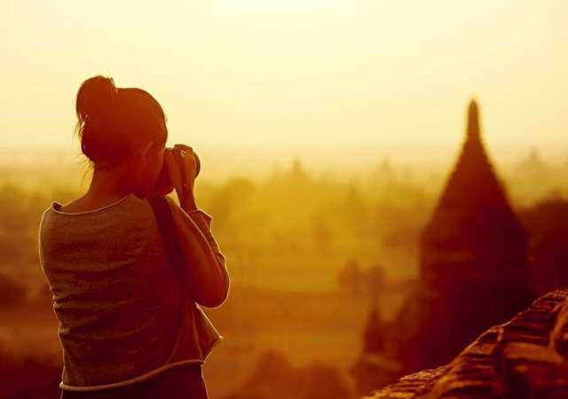 Tek başına seyahat edenler için ipuçları