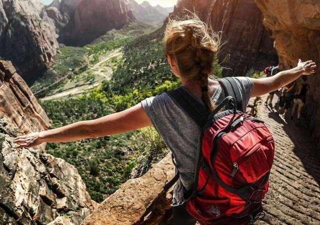Seyahat etmek sağlığa iyi geliyor