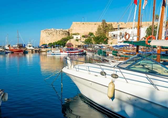 Kıbrıs'ta mutlaka yapmanız gereken 10 şey