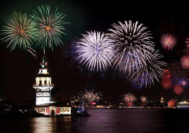 Dünyanın en eğlenceli ulusal kutlamaları