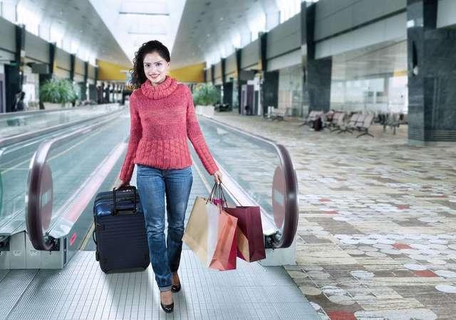 Havalimanından alınabilecek en iyi 6 yeni yıl hediyesi