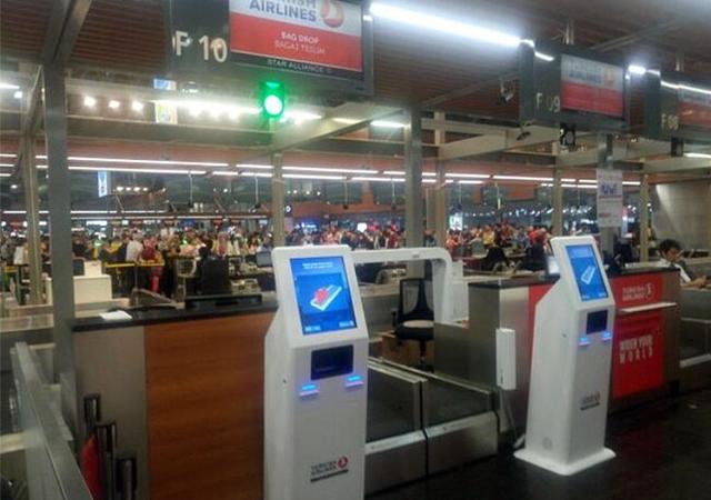 İstanbul Havalimanı'ndan uygun fiyatlı bilet fırsatı!