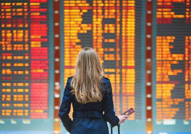 Havalimanında yaşamak istemeyeceğiniz 7 durum