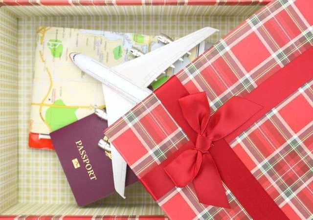 Seyahat etmeyi sevenler için en iyi 6 hediye