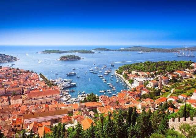 Avrupa'dan çok bilinmeyen 8 muhteşem rota