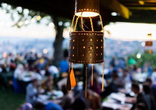 İstanbul iftar restoranları