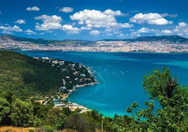 İstanbul'da havuz ve denizin en iyi adresleri