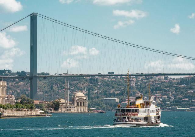 Hafta sonu için A'dan Z'ye İstanbul turu (2)