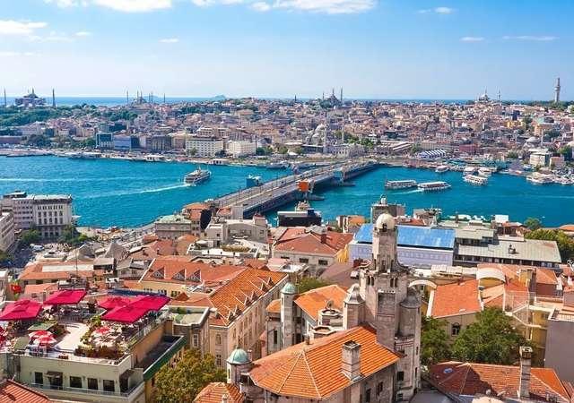 Ülkemizin ünlü şehirlerinin adları nereden geliyor?