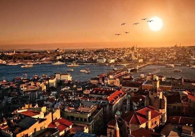 Hafta sonu için A'dan Z'ye İstanbul turu (1)