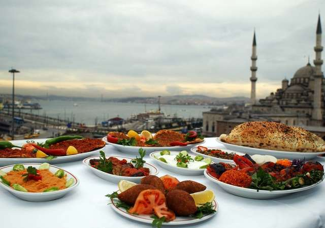İstanbul'da iftarın en iyi adresleri (2016)