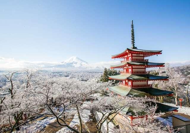 Japonya ile ilgili şaşırtıcı 7 bilgi