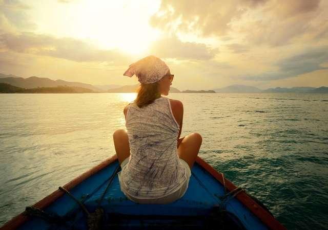 Stresten uzak bir tatil için yapmanız gereken 8 şey