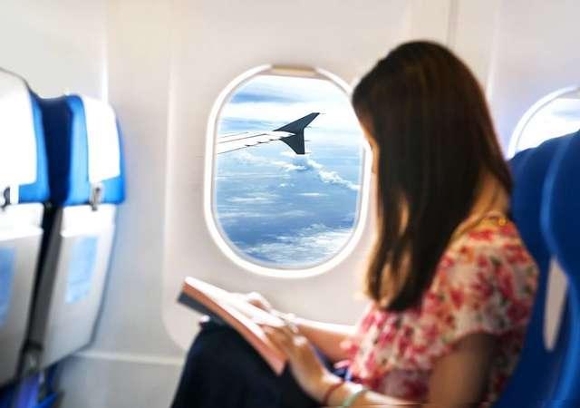 Uçak yolculuğunda bunlara dikkat