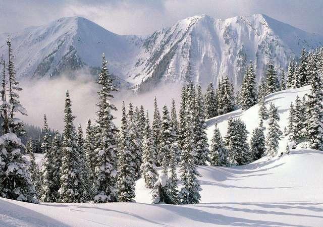 Türkiye'de kış tatili için en iyi 7 yer
