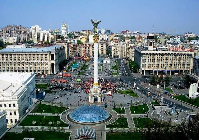 Vizesiz Ukrayna'yı görmek için 5 neden