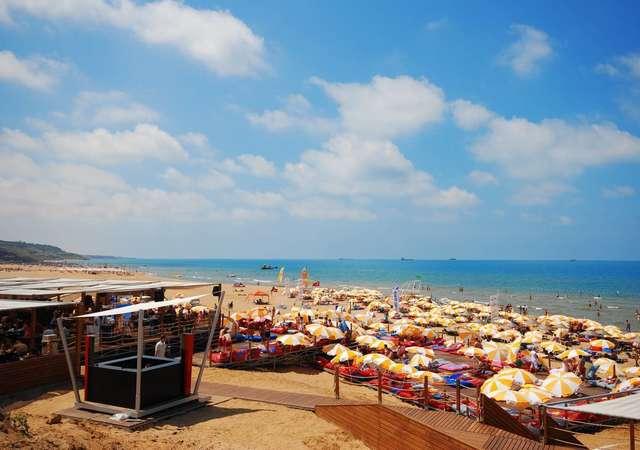 Marmara'da denize girebileceğiniz 5 harika yer