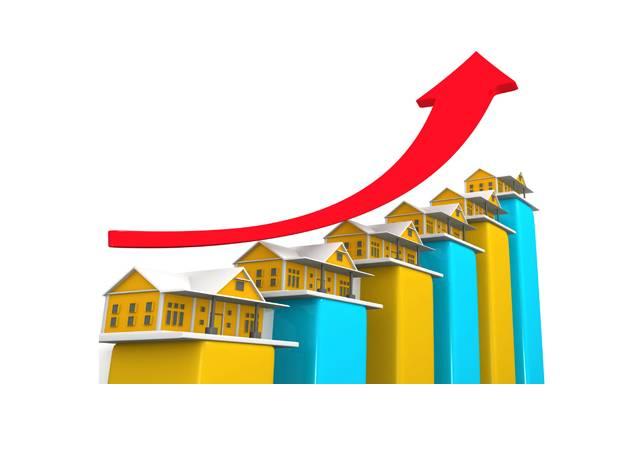 Ev fiyatları artışında dünya zirvesindeyiz!
