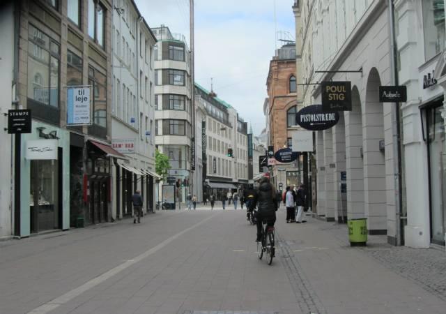 Sadece yürüyerek gezilebilecek 7 şehir