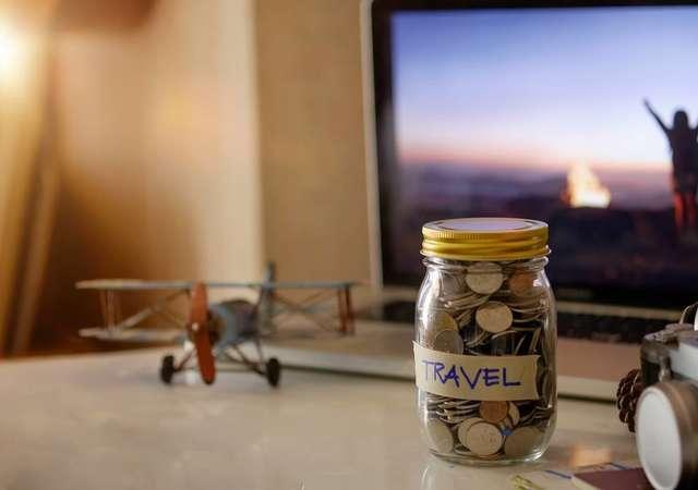 Seyahate daha çok para ayırmak için 6 harika yol