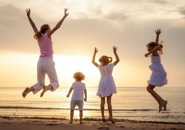 Ailece ucuz yaz tatili nasıl yapılır?