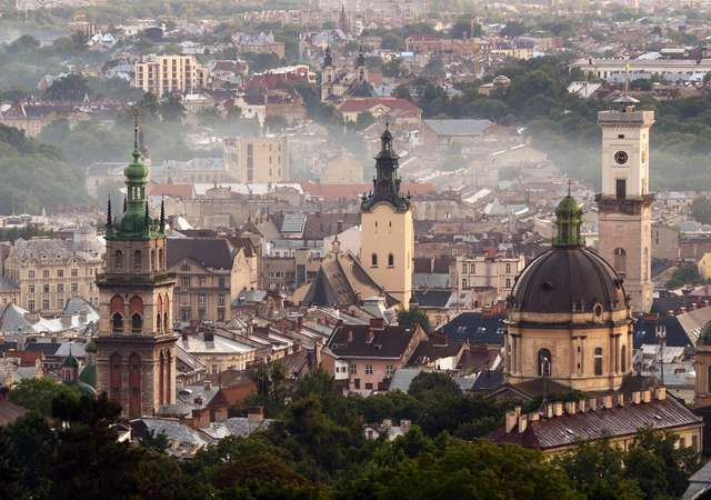 AtlasGlobal şimdi de Ukrayna'yı uçurmaya hazırlanıyor