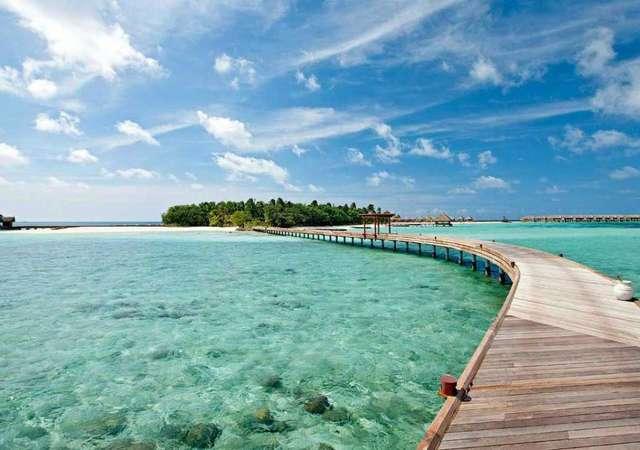 Şu an orada olmak isteyeceğiniz 10 cennet yer