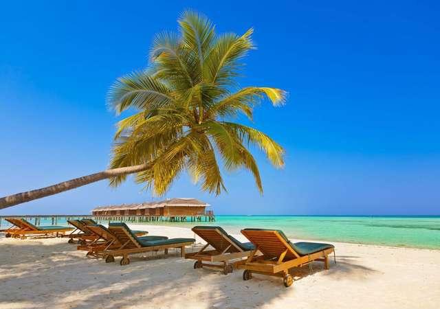 Dünyadan özel ada üzerine kurulan 7 harika otel