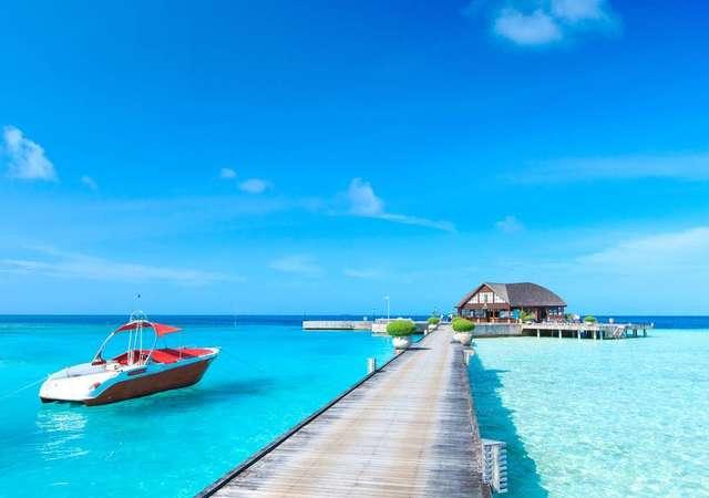 Egzotik tatil cennetlerine 409$'dan başlayan fiyatlarla uçun